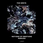 THE GREYS - Notions Of Emotions (Remixes) (Front Cover)