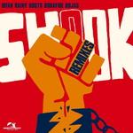 IRFAN RAINY feat BONAFIDE ROJAS - Shook (Remixes) (feat. Bonafide Rojas) (Front Cover)
