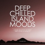 VARIOUS - Deep Chilled Island Moods (Volumen Uno) (Front Cover)