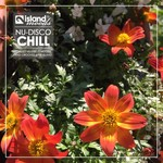 VARIOUS - Island Moods Nu-Disco Chill (Front Cover)