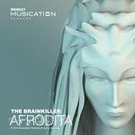 THE BRAINKILLER - Afrodita (Front Cover)