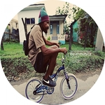BEATMASTA - Rub A Dub (Front Cover)
