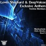 Exclusive Anthem (Techno Remixes)