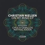 CHRISTIAN NIELSEN - On My Mind (Front Cover)