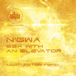 N'GWA - Sex With An Elevator (Front Cover)