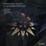 FERNANDO OLAYA - In Between Worlds (Front Cover)
