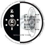 DJ ZOZI - Mellow Vibe (Front Cover)