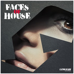 VARIOUS - Faces Of House (Front Cover)