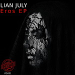 LIAN JULY - Eros (Front Cover)