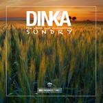 DINKA - Sundry: The Chillout Collection (Front Cover)