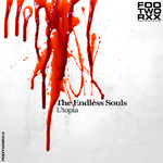 THE ENDLESS SOULS - Utopia (Front Cover)