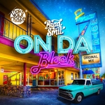 BRAD SMIT - On Da Block (Front Cover)