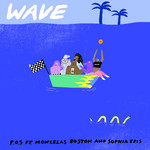 P.O.S - Wave (Front Cover)