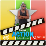 SHAMAK - Action (Front Cover)