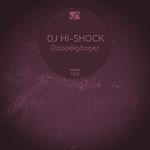 DJ HI-SHOCK - Doppelganger (Front Cover)