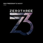 MAX FREEGRANT/HAXXY - You (Front Cover)