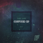 DANI LABB - Confused EP (Front Cover)