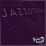 JAZZOTRON - Let's Go Vol 2 (Front Cover)