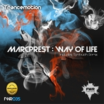 MARCPREST - Way Of Life (Front Cover)