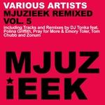 Mjuzieek Remixed Vol 5