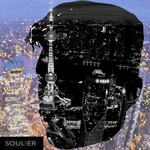 SOULIER - Mandarin EP (Front Cover)