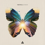 TRITONAL feat ANGEL TAYLOR - Getaway (Front Cover)