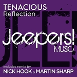 TENACIOUS - Reflection (Front Cover)