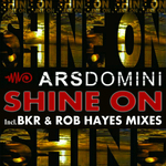Shine On (Incl. BKR & Rob Hayes Mixes)