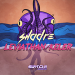SHADRE - Leviathan/Keler (Front Cover)