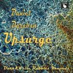 DANIEL DARABAN - Upsurge (Front Cover)