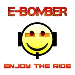 E-BOMBER - Enjoy The Ride (Front Cover)