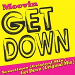 MOOVIN - Get Down (Front Cover)