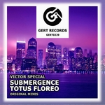 VICTOR SPECIAL - Submergence (Front Cover)