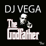 DJ VEGA - The Godfather (Front Cover)