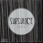 VARIOUS - Substance Vol 34 (Front Cover)