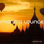 VARIOUS - Mantra Lounge Vol 1 (Good Karma Music) (Front Cover)