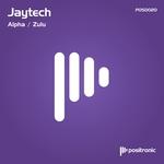 JAYTECH - Alpha/Zulu (Front Cover)