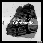 ATIX - Chromatic (Front Cover)