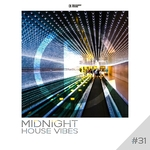 VARIOUS - Midnight House Vibes Vol 31 (Front Cover)