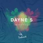DAYNE S - Wonkers (Front Cover)