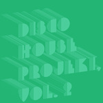VARIOUS - Disco House Projekt Vol 2 (Front Cover)