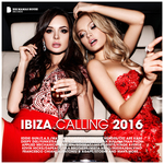 VARIOUS - Ibiza Calling 2016 (Front Cover)