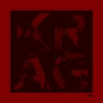 KRAG - KRAG0001 (Front Cover)