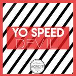 YO SPEED - Devil (Front Cover)
