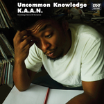 KAAN - Uncommon Knowledge (Front Cover)