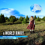 NIKKI CARABELLO - A World Away (Front Cover)