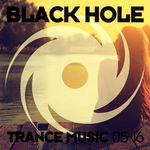 VARIOUS - Black Hole Trance Music 05-16 (Front Cover)