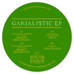 Ganjalistic EP