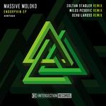MASSIVE MOLOKO/ZOLTAN STADLER/OCHU LAROSS/MILOS PESOVIC - Endorphin EP (Front Cover)