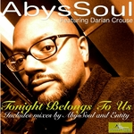 ABYSSOUL - Tonight Belongs To Us (Front Cover)